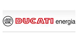 Ducati Italy